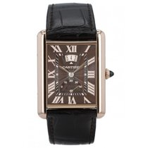 "Cartier Tank Louis Cartier ""Collection Privée"" - Ref..."