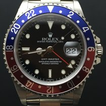 Rolex GMT-Master 16700 N.O.S. Full Set