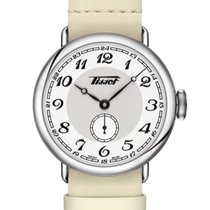 Tissot Heritage 1936 Automatic  T1042281601200 Ladies Watch