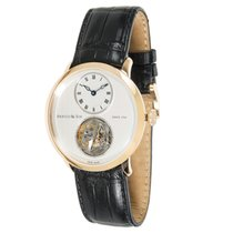 Arnold & Son Utte Tourbillon Limited Edition 18.3.1.01...