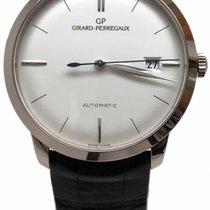 Girard Perregaux 1966 38mm 49527-53-131-BK6A