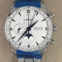 Union Glashütte Belisar Chronograph Mondphase Ref. D009.425.16...