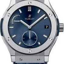 Hublot 516.NX.7170.LR Classic Fusion Power Reserve 45mm in...