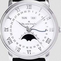 Blancpain Villeret Complete Calendar 6654-1127-55B