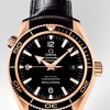 Omega Seamaster Planet Ocean 42 mm Red Gold