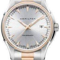 Hamilton Jazzmaster Automatik Viewmatic Herrenuhr H32655191