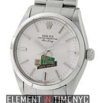 Rolex Air-King Winn Dixie Edition Silver Index Dial Circa 1982...