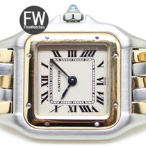 Cartier Santos Demoiselle Steel & Gold