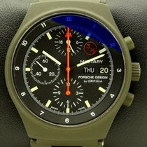 Orfina Porsche Design Military Chronograph