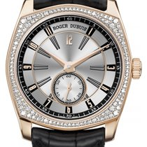 Roger Dubuis La Monegasque Automatic with micro-rotor