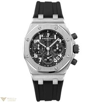 Audemars Piguet Royal Oak Chronograph Lady Stainless Steel...
