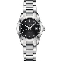 Longines Conquest Classic Automatic Ladies Watch