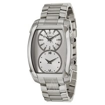 Balmain Men's Arcade Gent Dual Time Watch