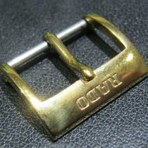 Rado vintage gold plated buckle 16 mm
