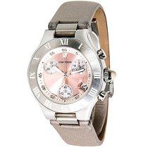 Cartier Must 21 Chronoscaph Stainless Steel Quartz Watch W1020012