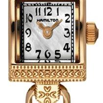 Hamilton American Classic Lady Vintage Damenuhr H31241113