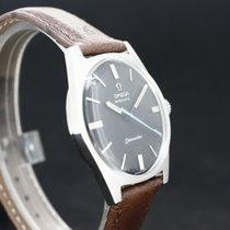 Omega Geneve automatic Black Dial cal.552 anno 1963