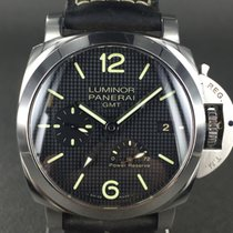 Panerai Luminor 1950 3 Days Gmt Power Reserve ref: PAM00537