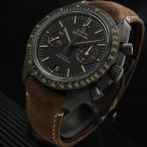 Omega Moonwatch Co-Axial 44,25mm Vintage Black Ref 311.92.44.5...