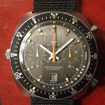 Dugena Vintage Chronograph Original  1970 er sehr selten
