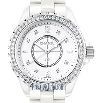 Chanel J12 Quartz 33mm h3110