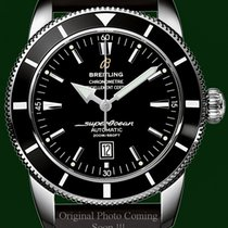 Breitling SuperOcean Heritage 46mm Automatic Date  2016...