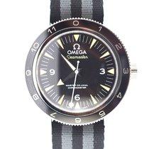 "Omega Seamaster 300 James Bond ""Spectre"" LTD ED"