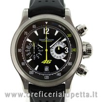 積家 (Jaeger-LeCoultre) Orologio  Master Compressor Valentino...