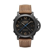 Panerai LUMINOR 1950 3 DAYS CHRONO FLYBACK AUTOMATIC