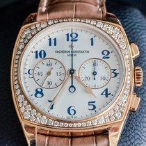 Vacheron Constantin Harmony Chronograph 5005S 000R-B053...