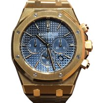 Audemars Piguet 26320BA.OO.1220BA.02 Royal Oak Chronograph...