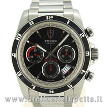 Tudor Orologio  Grantour Chronograph 20530N