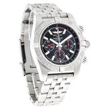 Breitling Chronomat B01 Windrider Mens Automatic Watch...