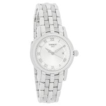 Tissot Ballade III Ladies Swiss Quartz Watch T031.210.11.033.00