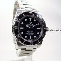 Rolex Submariner no Date   114060  LC 100