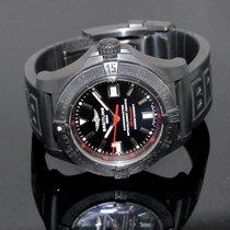 Breitling Avenger Seawolf Blacksteel Limited Edition