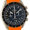Omega Speedmaster Solar Impulse Titan Chronograph 44mm