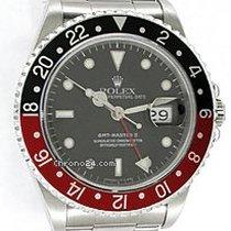 """Rolex """"GMT Master II""""."""