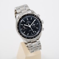 Omega Speedmaster Professional Moonwatch Co Axial Chronograph