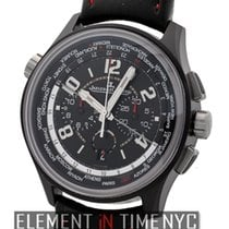Jaeger-LeCoultre Master Control AMVOX5 World Chronograph...