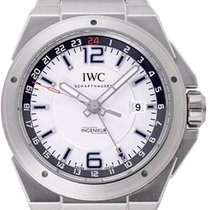 IWC Ingenieur Dual Time Ref. IW324404