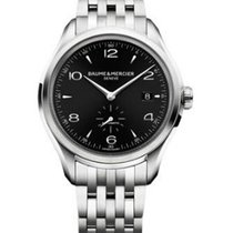 Baume & Mercier Clifton Small Seconds