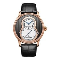 Jaquet-Droz Grande Seconde Circled 43mm