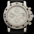 Montblanc Sport Limited Edition Chronograph Stainless Steel...