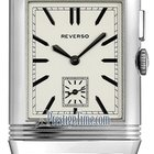 Jaeger-LeCoultre Grande Reverso Ultra Thin Duoface Mens Watch
