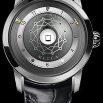 Christophe Claret Aventicum - MECCA - Titanium  - Limited Edition