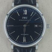 IWC Portofino Automatik Ref. IW356502