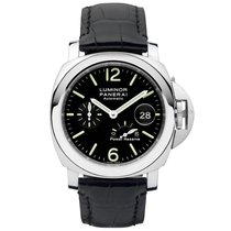 Panerai Luminor Power Reserve Automatic Acciaio Mens Stainless...