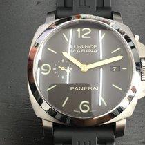 Panerai LUMINOR MARINA 1950 3 DAYS AUTOMATIC TITANIO PAM00351
