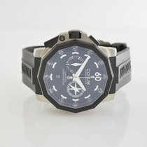 Corum Admiral´s Cup Seafender 50 Chrono LHS